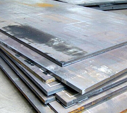 Hot rolled plate sheet